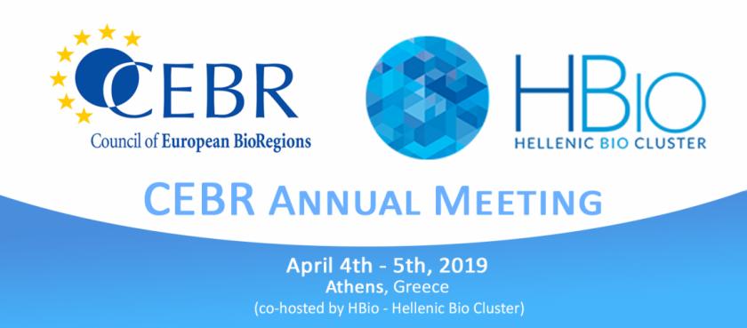 HBIO CEBR meeting 2019
