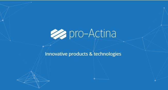 pro Actina